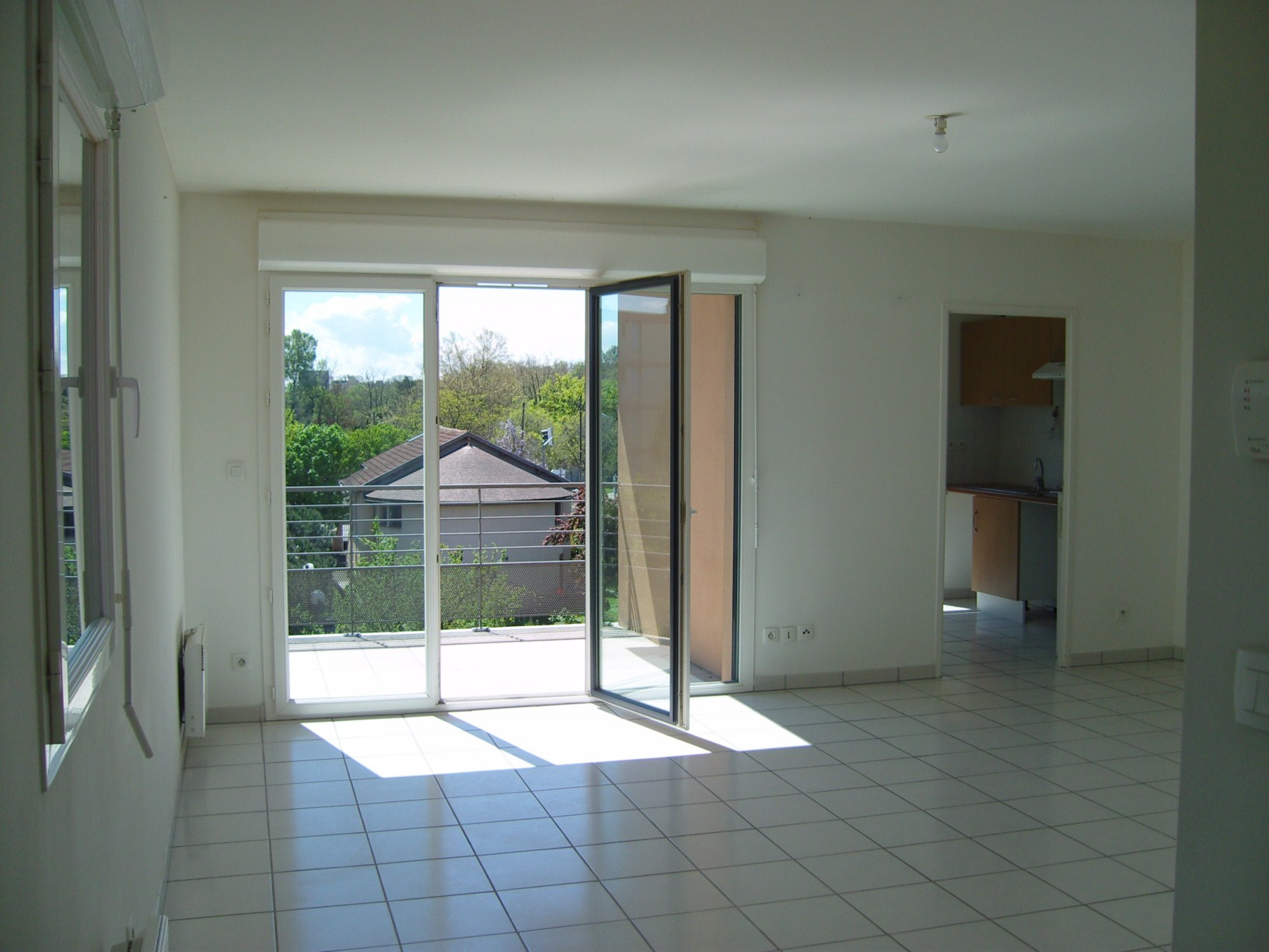 Annonce location appartement toulouse 31300 68 m 705 for Location garage toulouse 31300