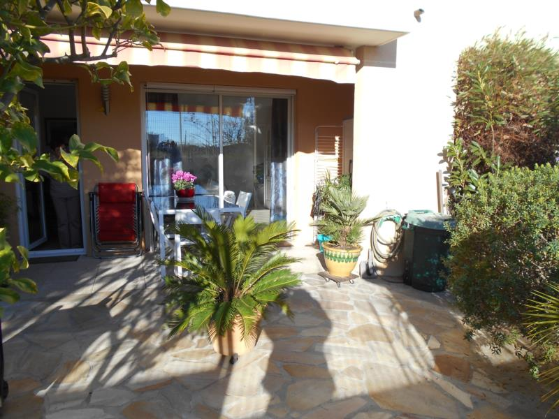 Annonce vente appartement hy res 83400 53 m 180 000 for Garage automobile hyeres